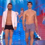Ascolti tv, Ciao Darwin vince di misura su La corrida
