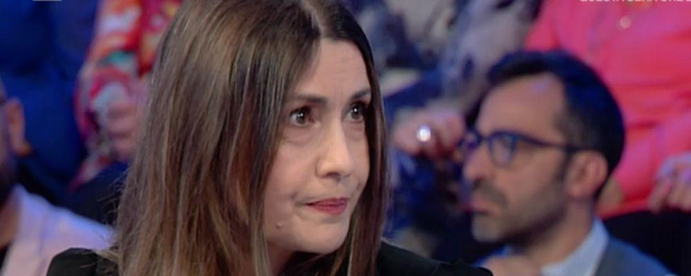 Vieni da me, Claudia Koll: 'Il film con Tinto Brass? Un errore di valutazione'