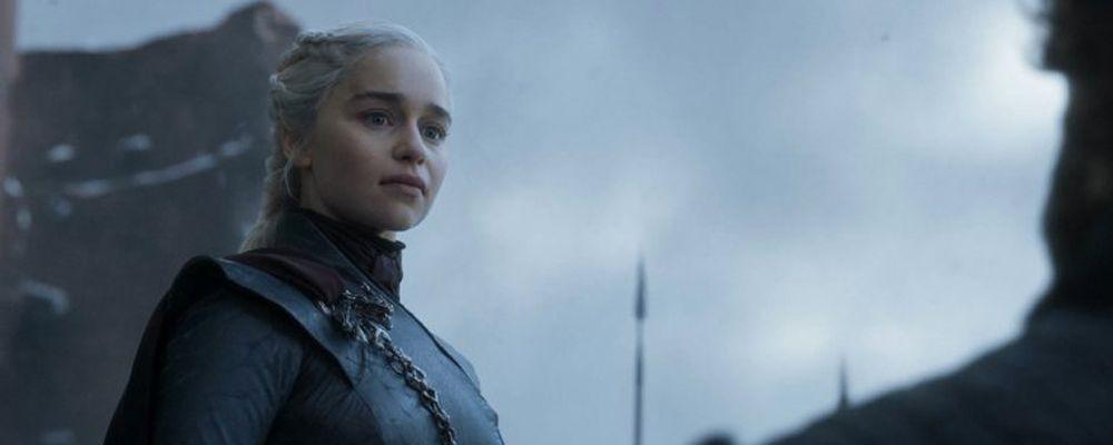 Game of Thrones 8×06 il finale, sesto e ultimo episodio de Il trono di spade: la ruota spezzata
