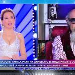 """Live - Non è la D'Urso, matrimonio Pamela Prati e Mark Caltagirone: D'Agostino: """"La grande truffa del gossip"""""""
