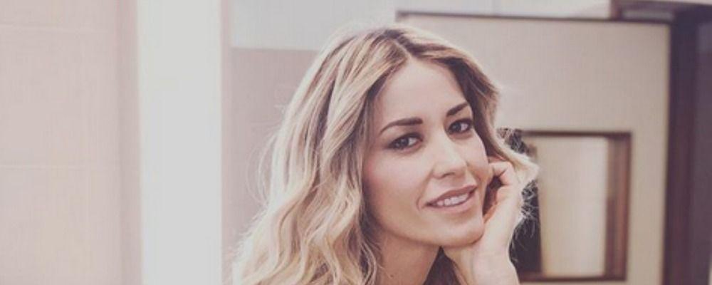 Elena Santarelli, il figlio Giacomo ha sconfitto il tumore: 'Ha vinto la battaglia'