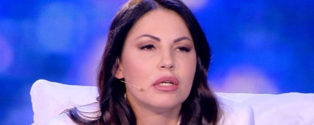Eliana Michelazzo da Barbara d'Urso: 'Mark Caltagirone non esiste. Ho denunciato Pamela Perricciolo'