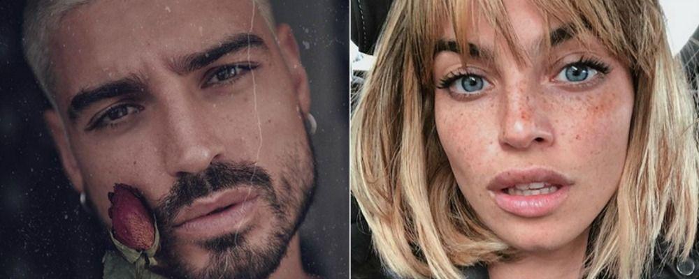 Fabio Colloricchio fa sesso all'Isola spagnola, la reazione della ex Nicole Mazzocato
