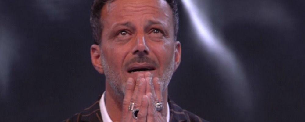 Grande Fratello 2019, Kiko Nalli risponde alle critiche di Tina Cipollari su Ambra Lombardo