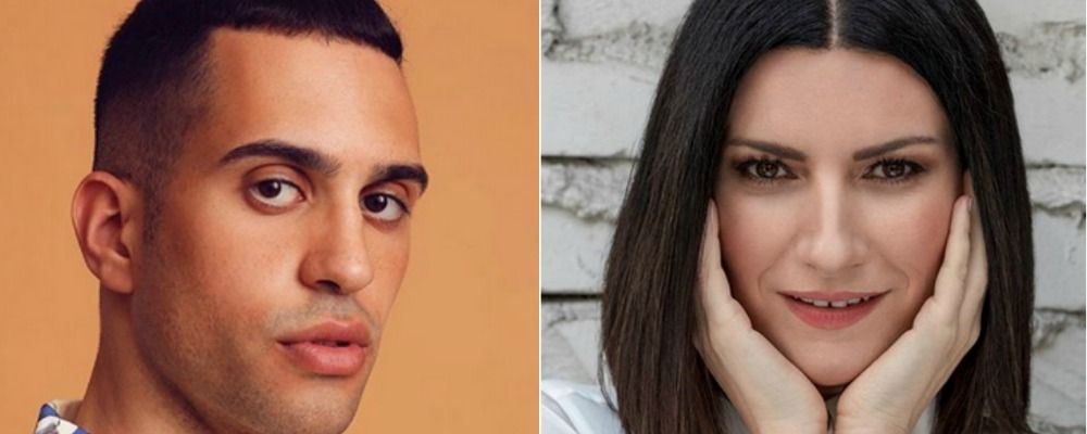 Mahmood secondo all'Eurovision Song Contest, il commento di Laura Pausini