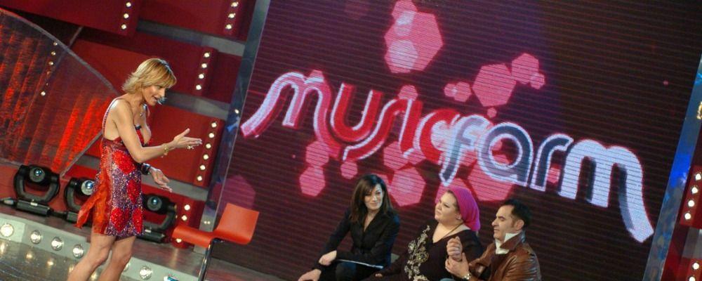 Music Farm torna in tv su Canale 5, l'indiscrezione