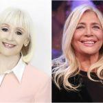 Amici 18 serale, Loredana Berté assente arrivano Raffaella Carrà e Mara Venier