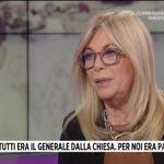 Rita Dalla Chiesa: 'La morte di mia madre uno choc più violento di quella di papà'