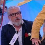 Anticipazioni Uomini e donne trono over, Rocco in lacrime lascia il programma