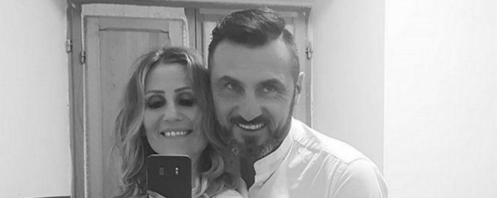 Uomini e donne, Sossio Aruta e Ursula Bennardo aspettano una bambina: l'annuncio