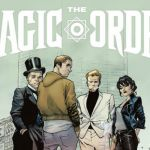 The Magic Order, il fumetto edito da Netflix diventa anche una serie firmata da James Wan
