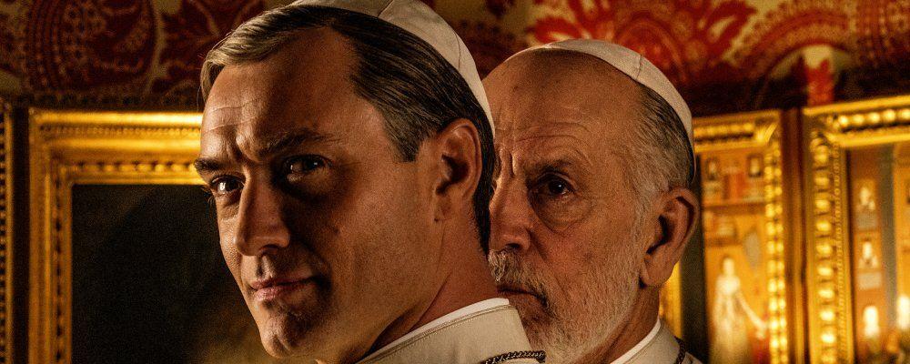 The Young Pope 2, The New Pope: il cast, le immagini e la trama