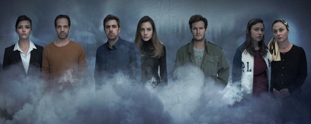False Flag stagione 2, al via il super thriller israeliano