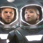 Passengers, cast, curiosità e trama del film con Jennifer Lawrence e Chris Pratt