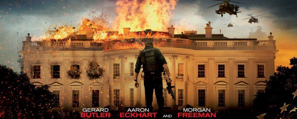 Attacco al potere, trama, curiosità e cast del film con Gerard Butler