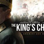La scelta del re, trama, cast e curiosità del film di guerra