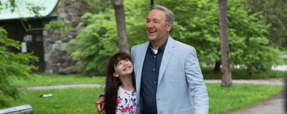 Una vita da Gatto, trama, cast e curiosità del film con Kevin Spacey e Jennifer Garner