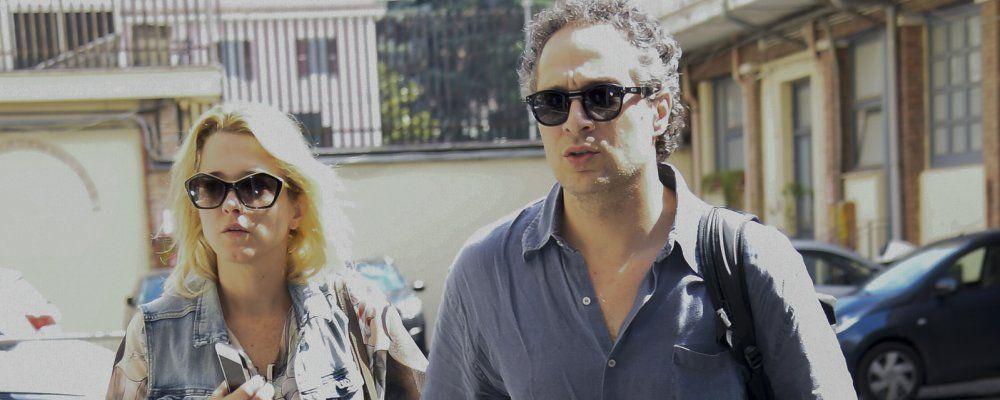 Francesca Barra e Claudio Santamaria: perso il bambino che aspettavano