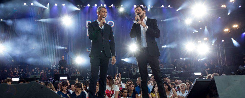 Radio Italia Live - Il concerto 2019 come e dove seguire lo show di Milano, la scaletta