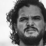 Kit Harington ricoverato in rehab, troppo stress per la fine di Game of Thrones