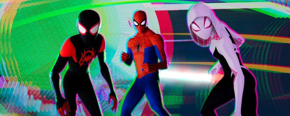 Spider-Man: Un nuovo universo in streaming, trama cast e curiosità