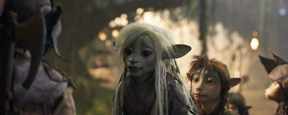 The Dark Crystal: Age of Resistance, dal film alla serie in streaming