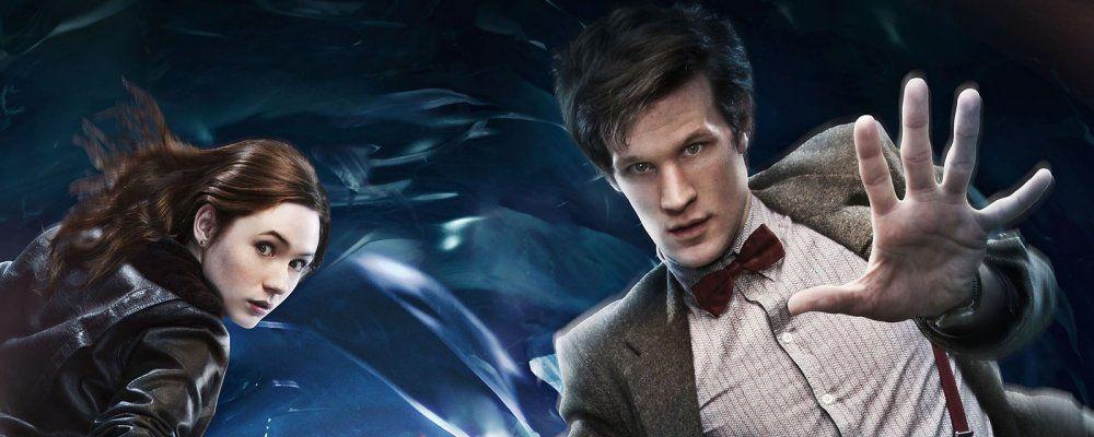 Doctor Who, da stagione 5 a stagione 10: facciamo ordine con le puntate su Amazon