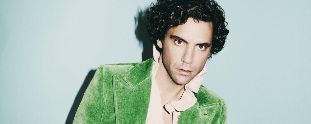 Mika, il ritorno con un singolo e il tour: 'Mi presento sono Michael Holbrook'