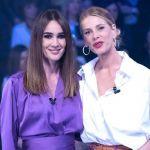 Alessia Marcuzzi risponde a Simona Ventura: 'Segno di debolezza parlare male delle colleghe'