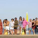 Sharm el Sheikh - Un'estate indimenticabile, cast, trama e curiosità