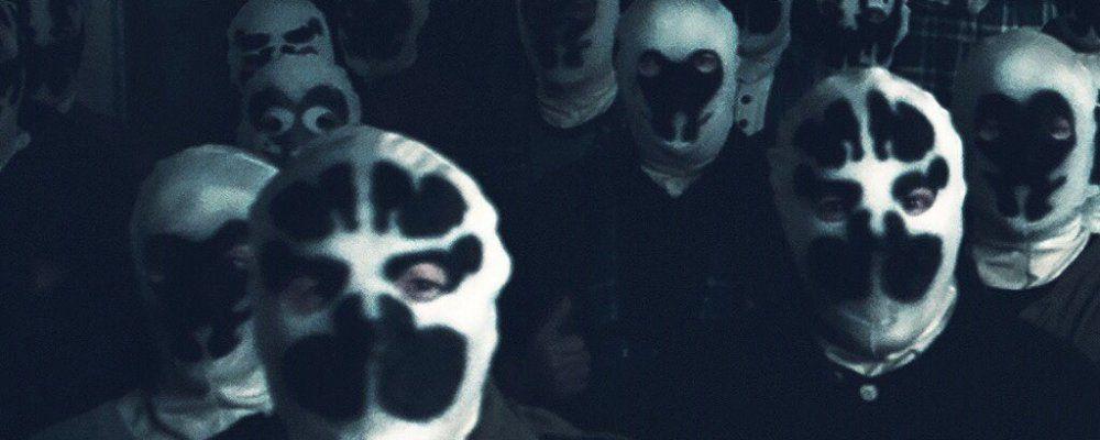 Watchmen, il primo teaser trailer della serie fa ben sperare