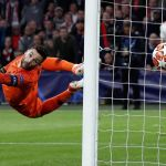 Ascolti tv, la sfida Ajax - Tottenham è stata vista da 5,2 milioni di telespettatori