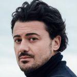 Vittorio Grigolo ex coach di Amici è diventato papà: è nata Bianca Maria