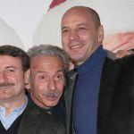 Aldo, Giovanni e Giacomo al lavoro sul nuovo film: svelato il titolo