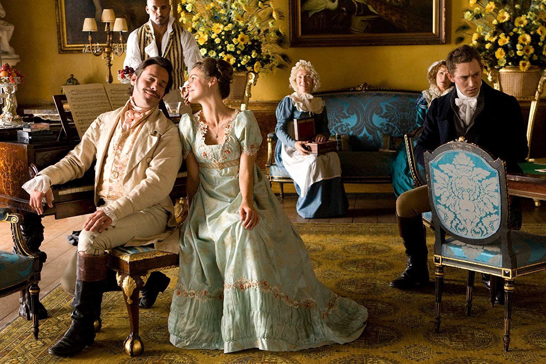 Alla ricerca di Jane |  trama |  cast e curiosità del film con Keri Russell