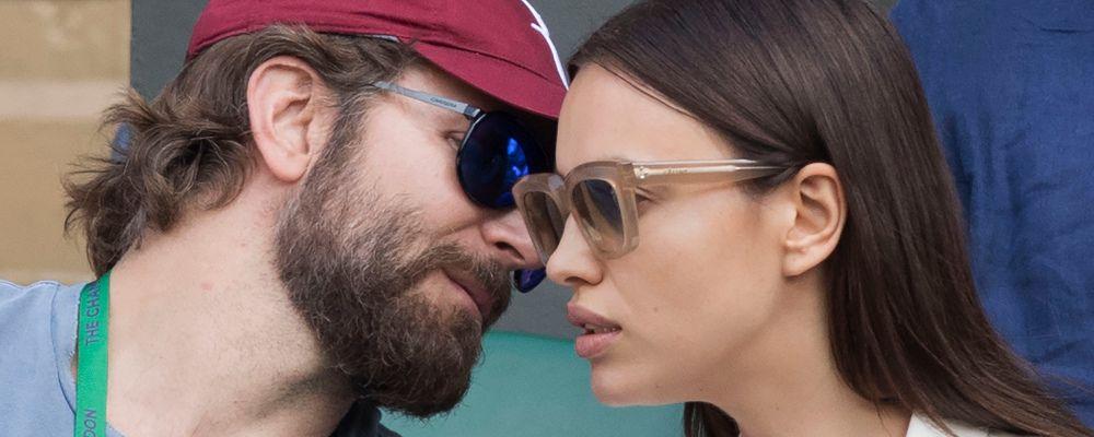 Irina Shayk e Bradley Cooper si sono lasciati: amore finito dopo quattro anni