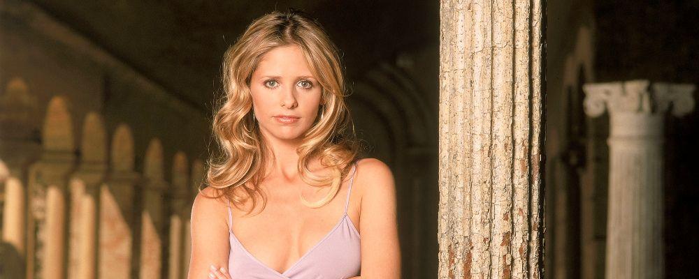 Torna Buffy - L'Ammazzavampiri dopo 16 anni: si riparte il 10 giugno su Spike