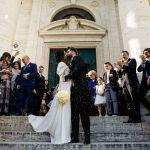 Lorella Boccia e Niccolò Presta: le immagini delle nozze