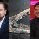 Russell Crowe e la testa di dinosauro comprata da Leonardo DiCaprio: 'Colpa della vodka'