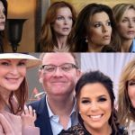 Desperate Housewives, come sono diventati oggi i protagonisti della serie culto