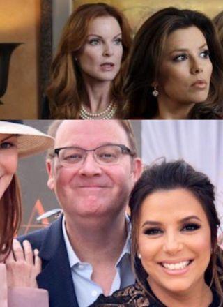 Desperate Housewives, come sono diventati oggi i protagonisti della serie culto