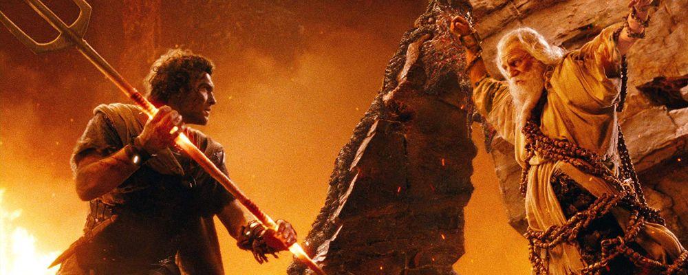 La furia dei titani: trailer, trama e cast del film con Sam Worthington e Liam Neeson