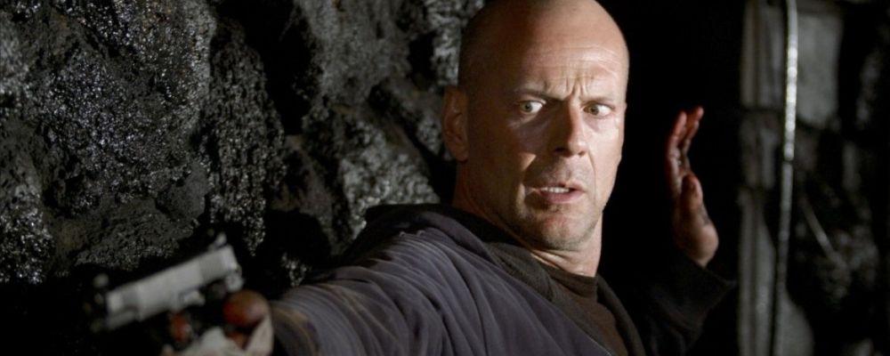 Hostage: trama, cast e curiosità del film con Bruce Willis