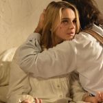 Il segreto, Isaac si abbandona ad Antolina: anticipazioni trama puntata sabato 8 giugno