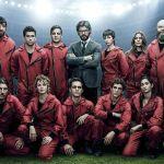 La casa di carta 3: il cast completo svelato durante la finale di Champions League