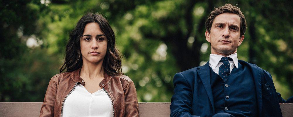 Lontano da te, Massimo decide di andare a Siviglia: anticipazioni trama terza puntata