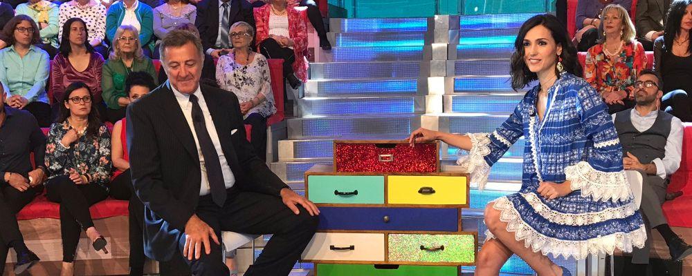 Luca Barbareschi: 'Mia madre mi lasciò a 7 anni, finsi l'appendicite per rivederla'