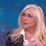 """La gaffe di Mara Venier: """"Mio marito è normale, cosa c'entra con gli amici gay"""""""