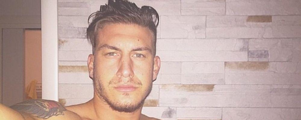Chi è Nicolas Bovi, il calciatore-tentatore di Temptation Island 2019