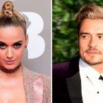 Katy Perry e Orlando Bloom svelano il sesso del bebè